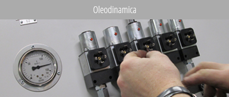 Oleodinamica